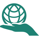 globe-on-hand