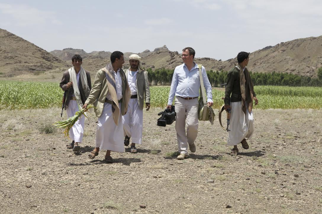 Йемен, 2012
