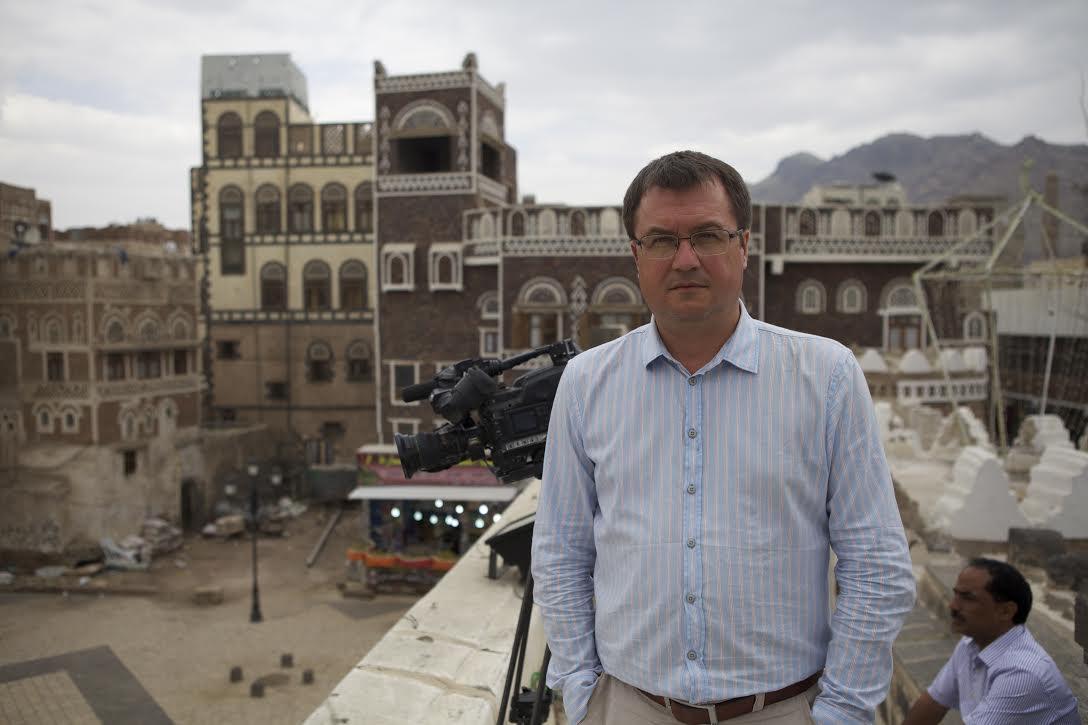 Йемен, Сана, 2012